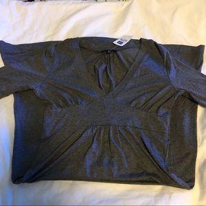 4/$20 Gray Gap dress
